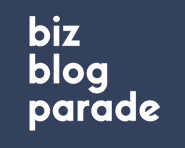 Blogparaden aus dem Bereich Business, Online Marketing, Content Marketing #bizblogparade