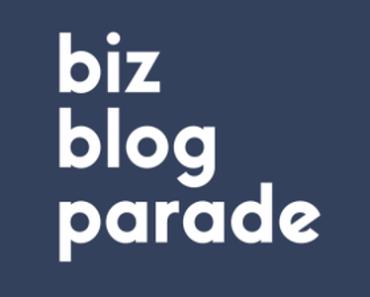 Blogparaden aus dem Bereich Business, Online Marketing, Content Marketing #bizblogparade